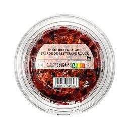 Rode biet salade