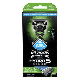 Scheertoestel   Hydro 5   Sense