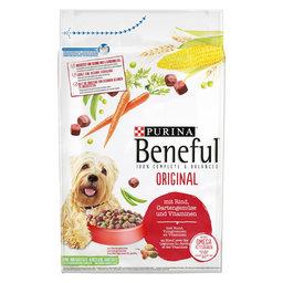 Aliment chien | Original | Boeuf