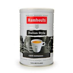Café | Italian Style | Vacuum