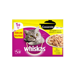 Catfood | Selection Poultry | Casserole