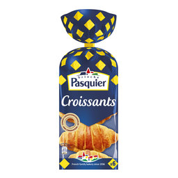 Croissant x 6