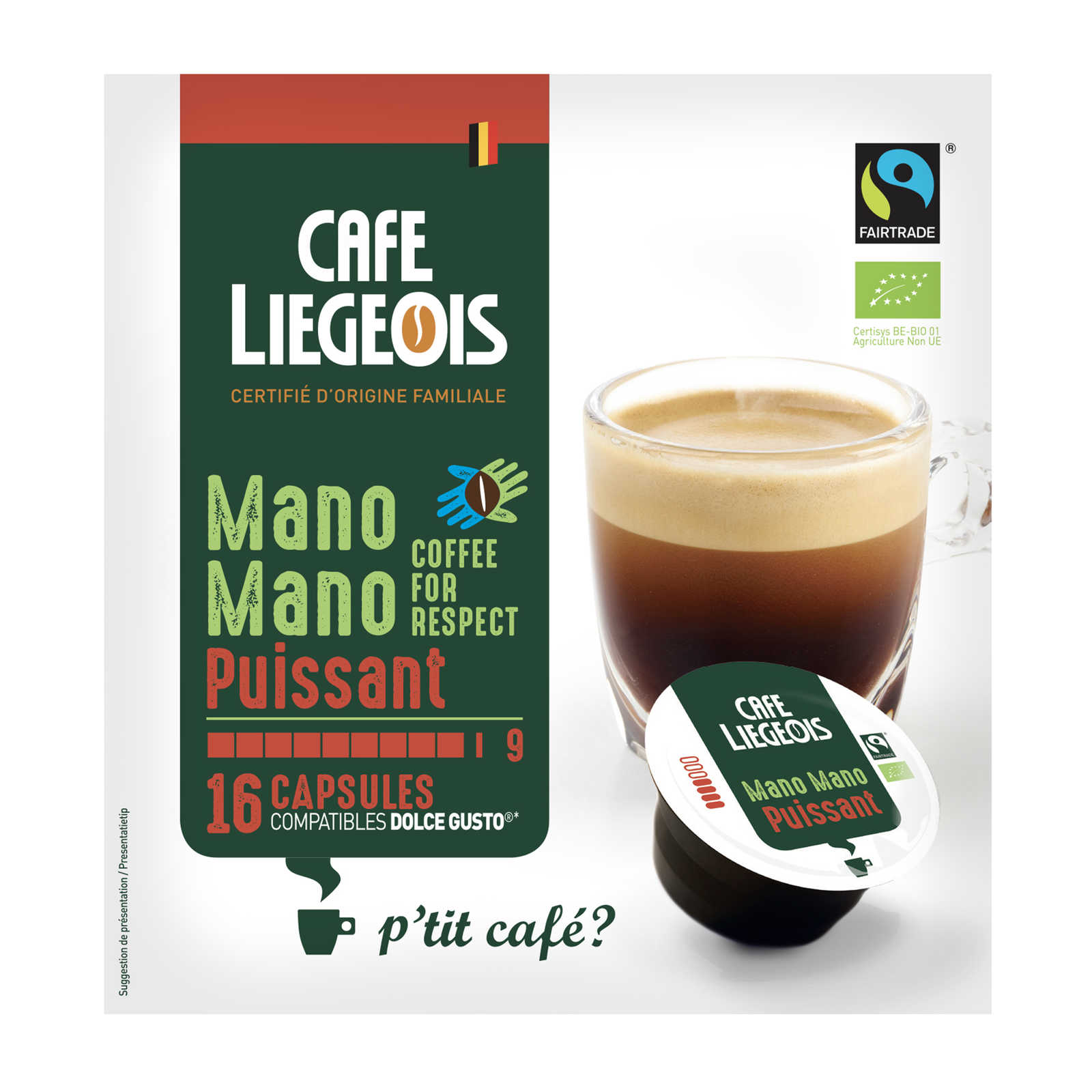 Charles Liégeois-Mano Mano