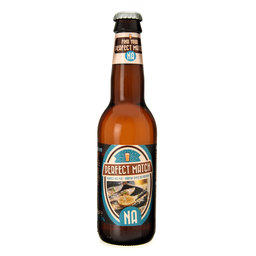 Bier | Perfect Match Fish | 0.0 % alc