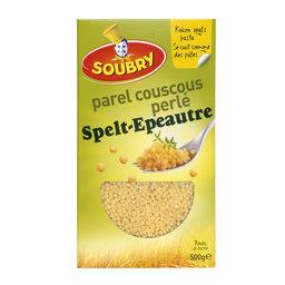 Couscous | Parel | Spelt