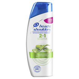 Shampooing 2in1 Sensitive 270ml