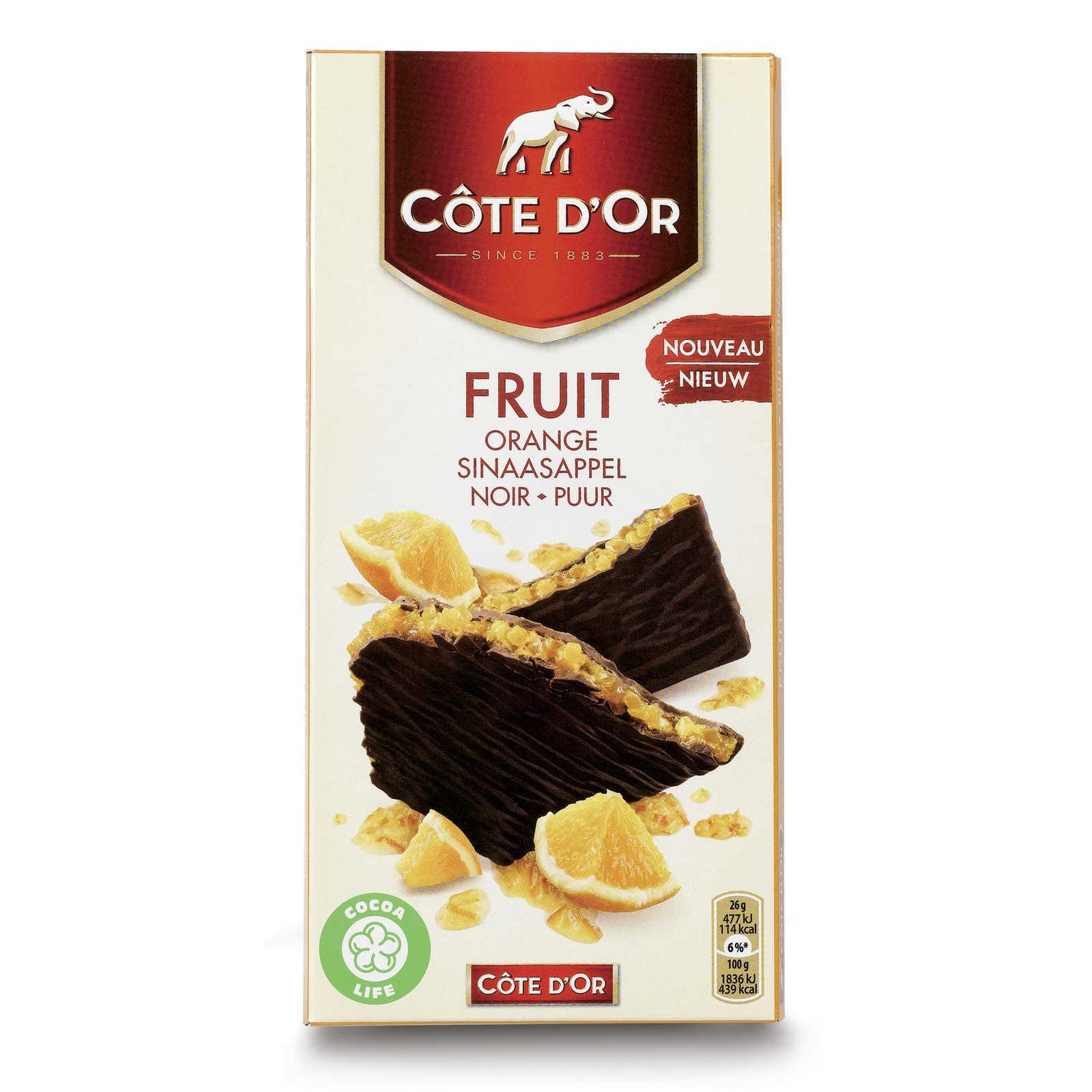 Côte d'Or-Fruit