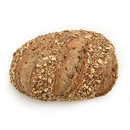 Brood   Donker   Meergranen   Bio