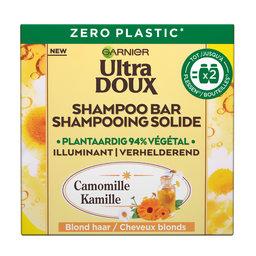 Garnier | Kamille | Shampoo Bar 60gr | Blond Haar