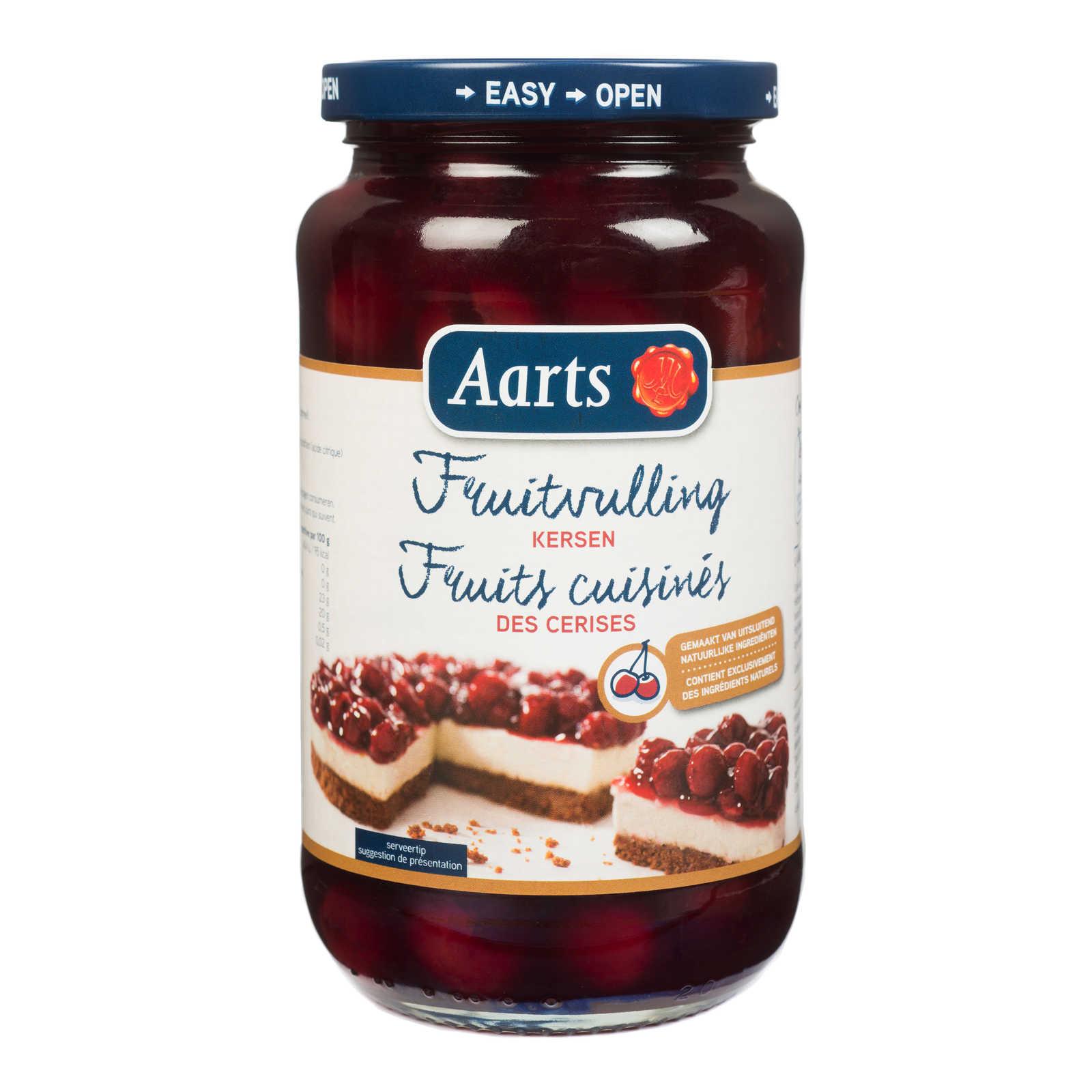 Exclusive-Aarts