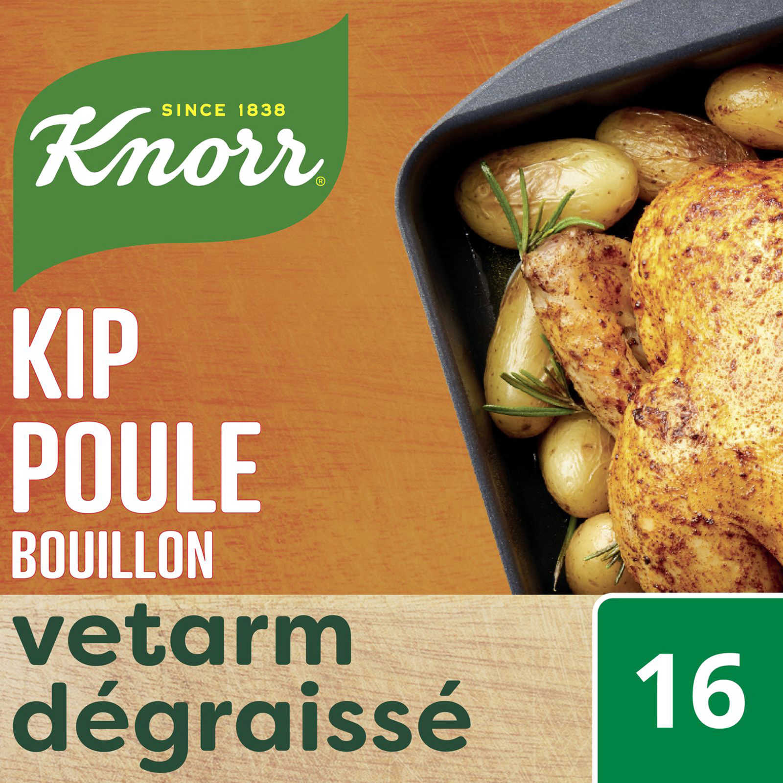 Knorr-Finesse