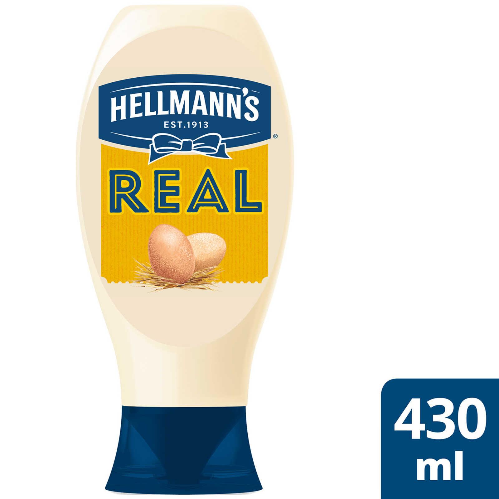 Hellmann's