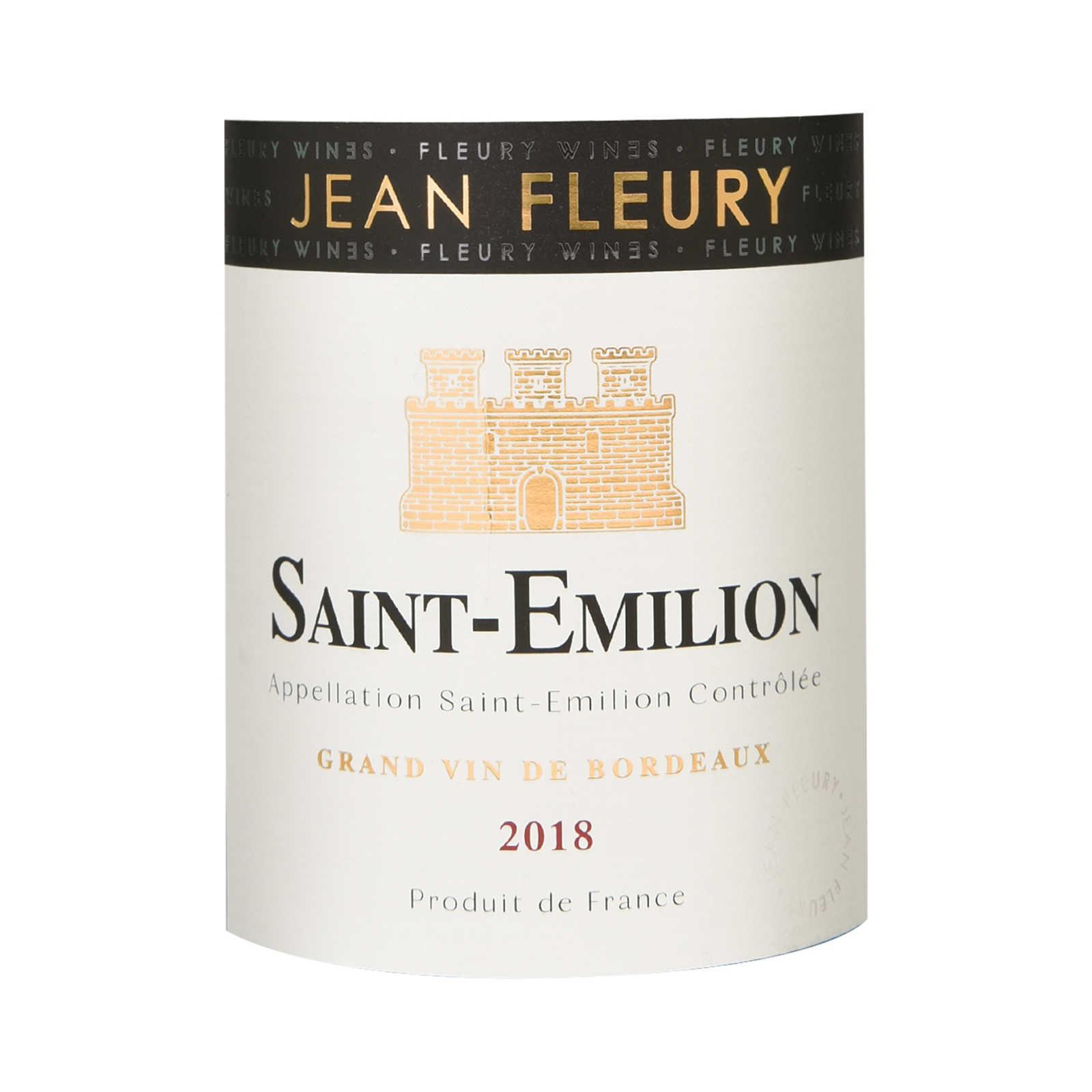 France - Frankrijk-Bordeaux - Saint-Emilion