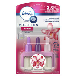 3Volution | refill | Infinity Orchid