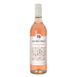 Jacob's Creek Moscato Dot