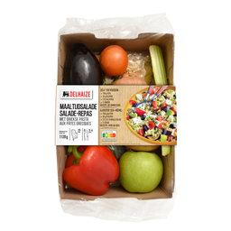 Griekse pastasalade | Maaltijdbox