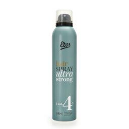 Hairspray | Ultra strong