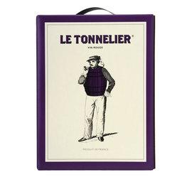Le Tonnelier