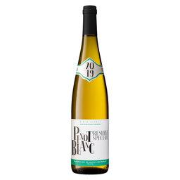 El Pinot blanc 2019