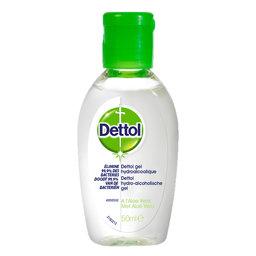 DETTOL| Antibacteriële Gel handen Aloe Vera |50ml