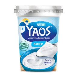 yaourt | Nature