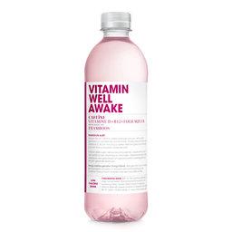 Awake | Raspberry | Pet