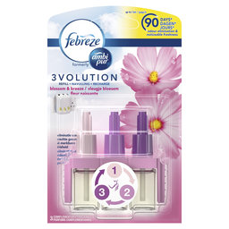 3Volution | refill | Blossom
