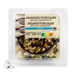 Salade   Mengeling