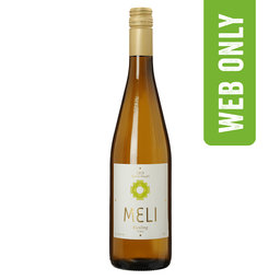 Meli Riesling 2015 Wit