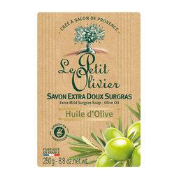 Savon   Extra doux   Huile d'olive