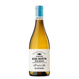 Martin Alba Codax 2020 Blanc