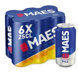 Bière blonde | Pils | 5,2% ALC. | Canette