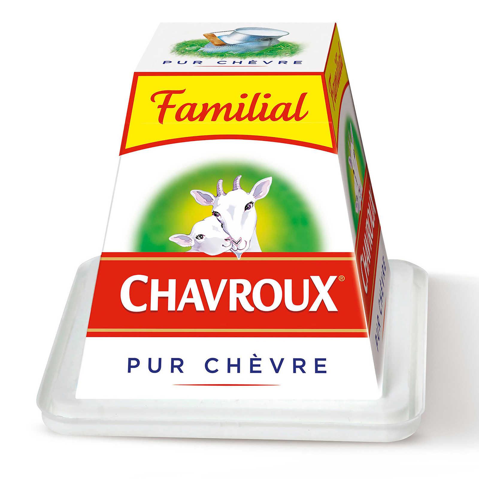 CHAVROUX-CHAVROUX 225G