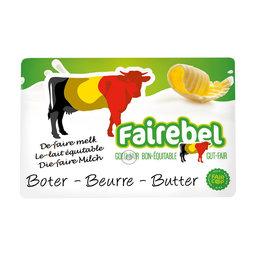 Beurre |Prêt à consommer