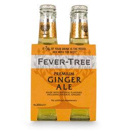 Tonic water | Premium Ginger Ale