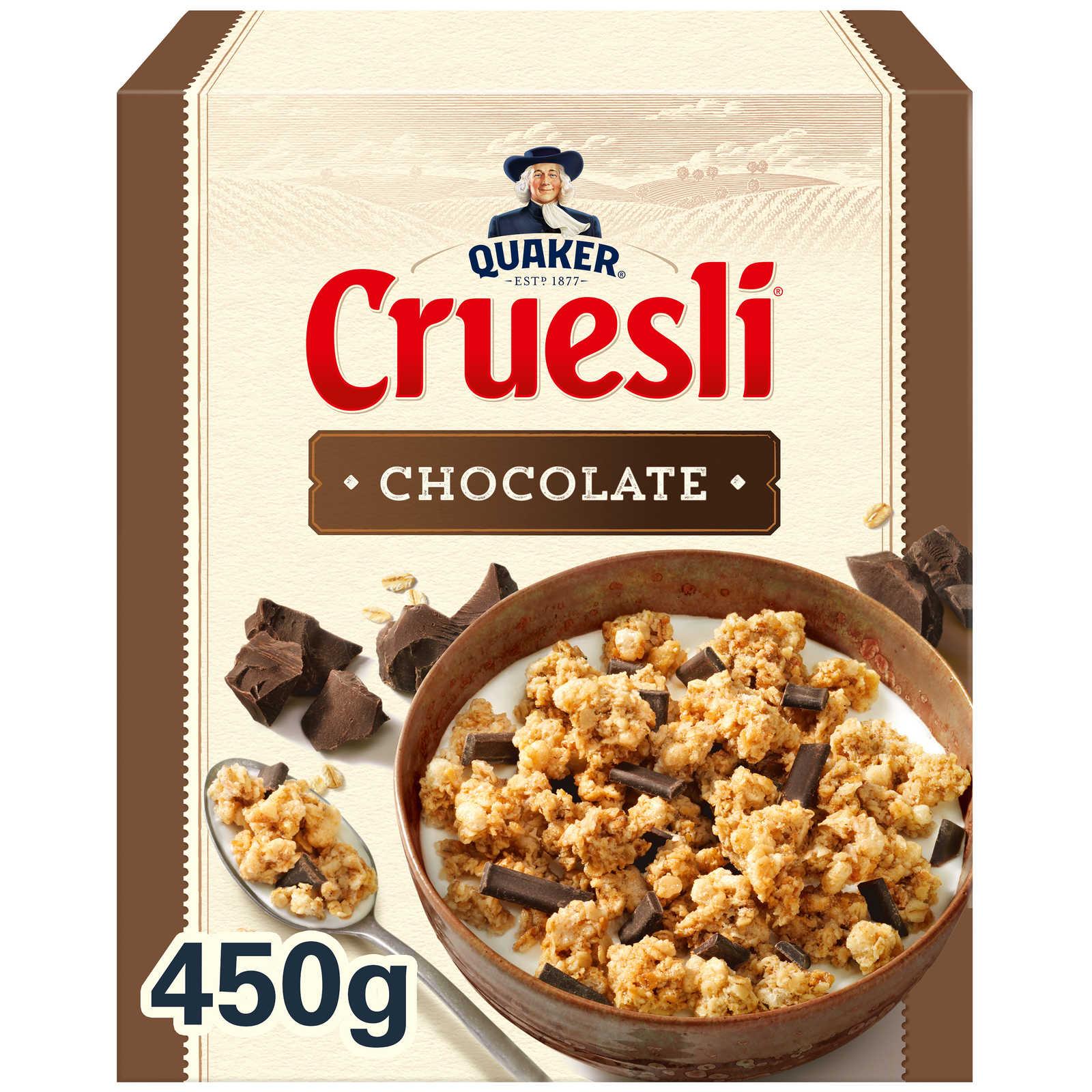 Quaker-Cruesli