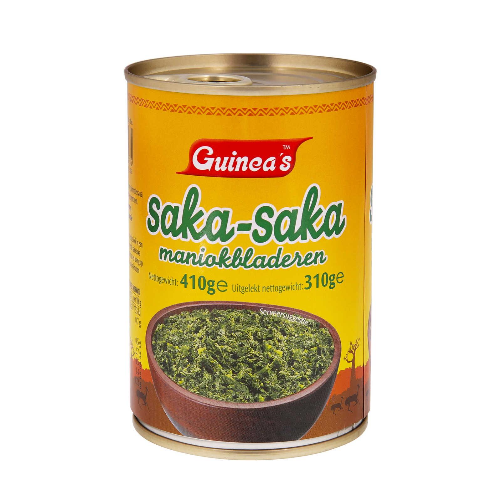 Guinea's