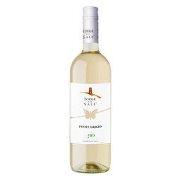 Torrae del Sale Pinot Grigio | Bio | 2020 | Blanc