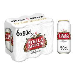 Bière   Pils   5,2% ALC.   Canette