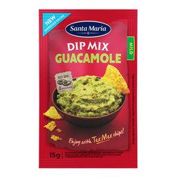 Dip   Mix   Guacamole