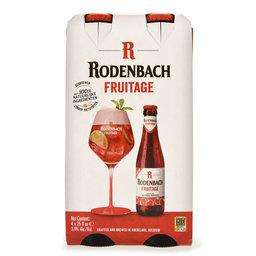 Bière   Fruitage   3,9% alc