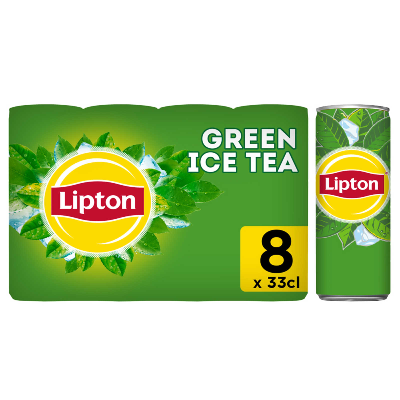 Lipton-Green Tea