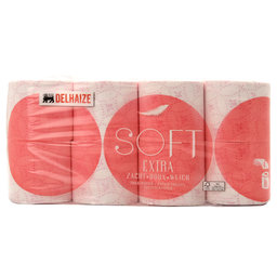 Toiletpapier | 4 Laags | Extra Soft | Eco