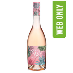 Château D'Esclans The Palm Rosé 2019