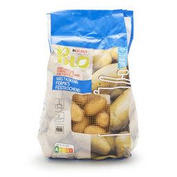Aardappel vastkokend | Bio