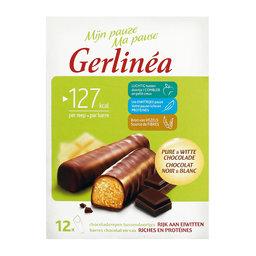 Chocoladereep | Zwart-Wit