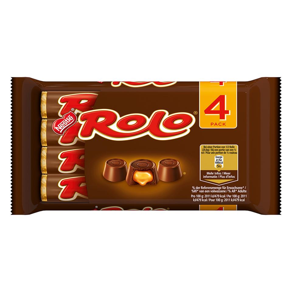 Nestlé-Rolo
