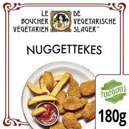 Dvs   Nuggetkes