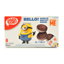 Biscuits | Minions