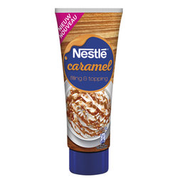 170g NESTLE CARAMEL TUBE